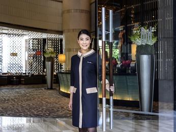 Pullman Huizhou Xunliao Bay Resort (Opening November 2018)