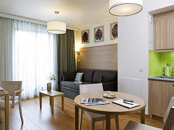 Aparthotel Adagio Paris Vincennes