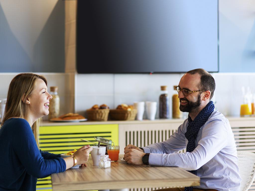 le chef et sa femme caen restaurant uit de michelin gids. Black Bedroom Furniture Sets. Home Design Ideas
