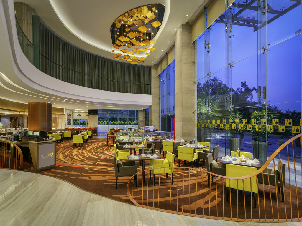 Hotel Hindustan International Hotel Ahmedabad Novotel Ahmedabad