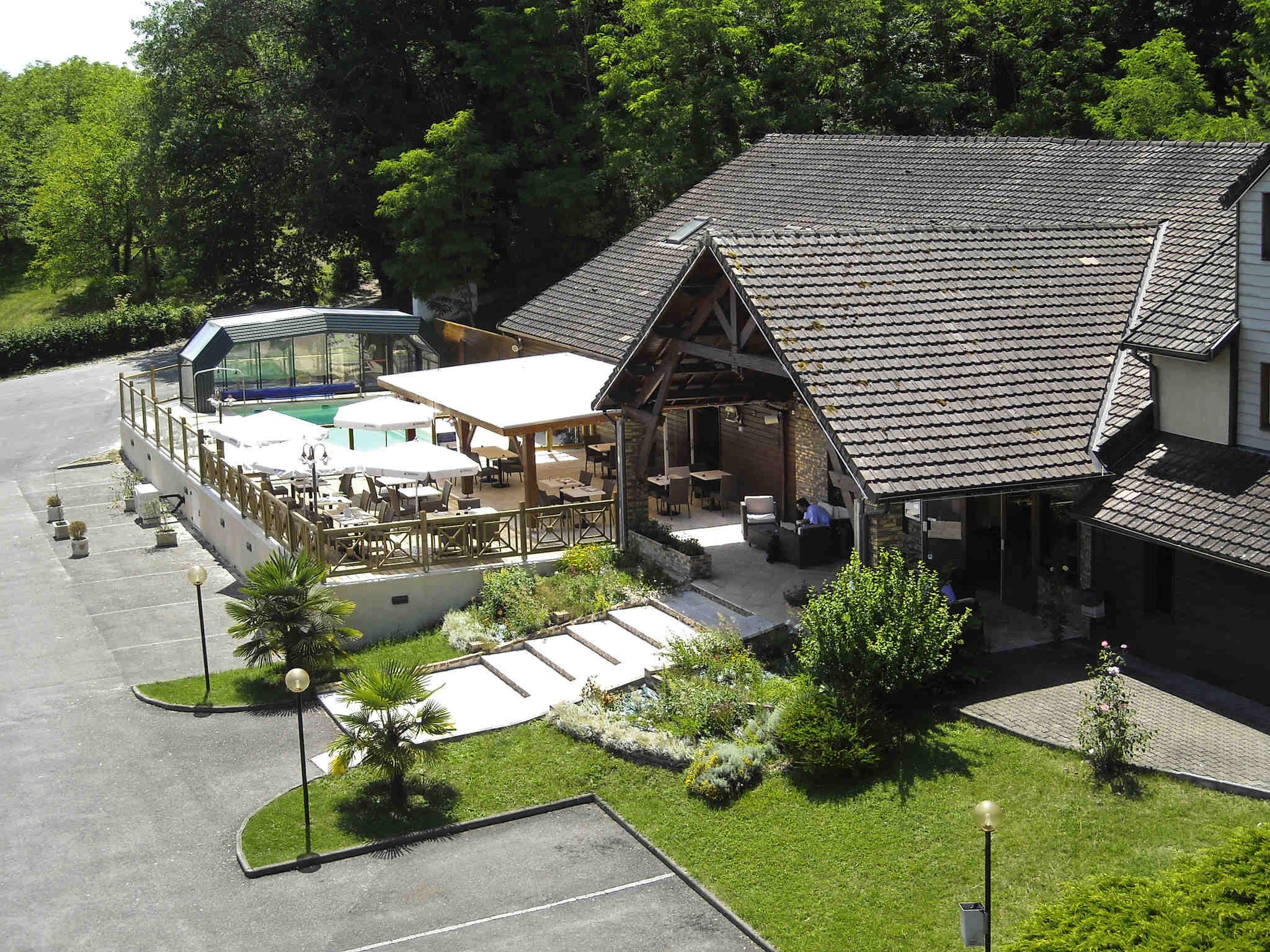Hotel – ibis Styles Périgueux Trélissac