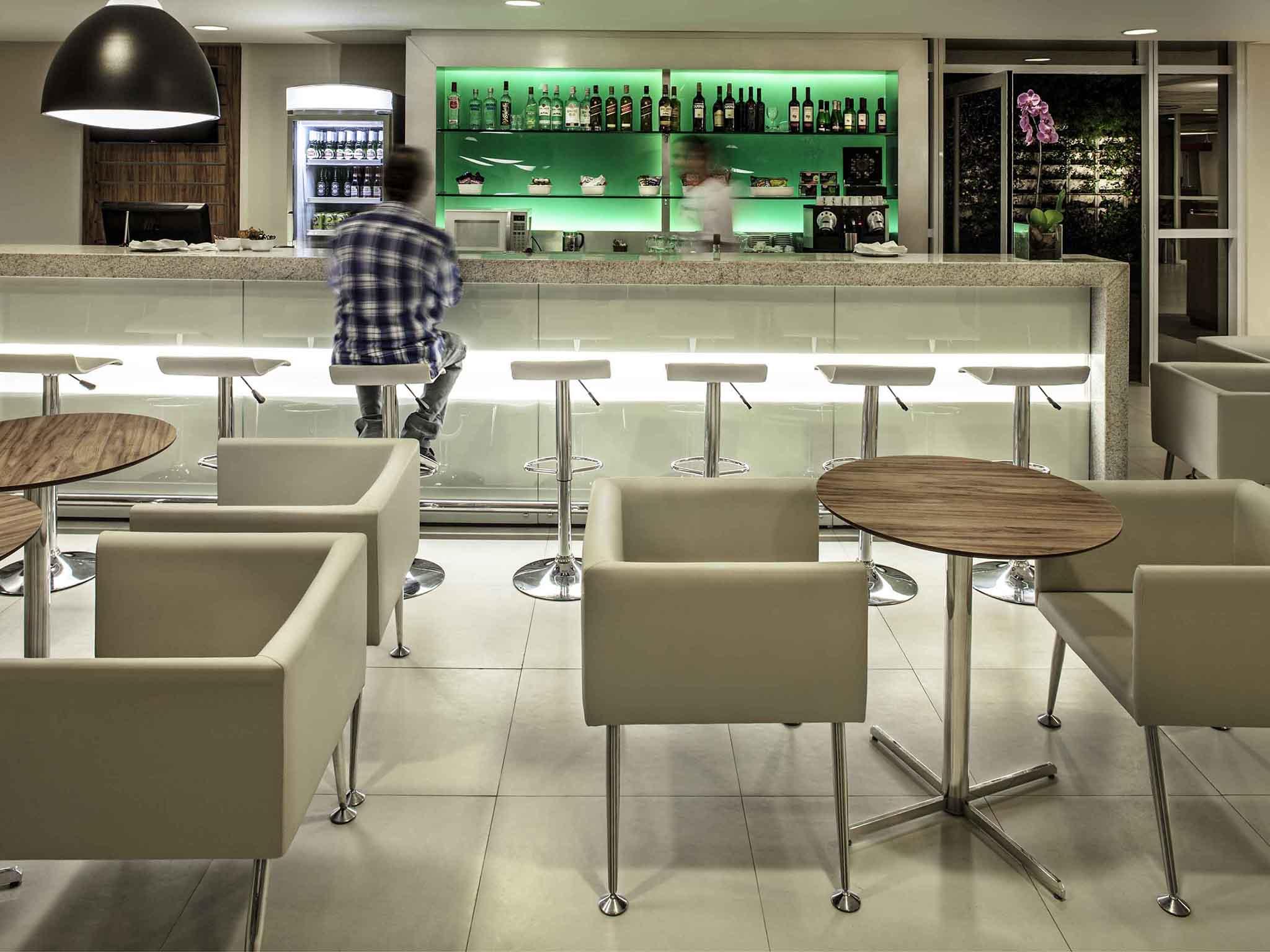 酒店 – 宜必思里约热内卢奥林匹克公园酒店