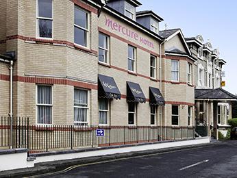 Mercure Altrincham Bowdon Hotel