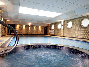 Mercure altrincham bowdon hotel services available at - Altrincham leisure centre swimming pool ...