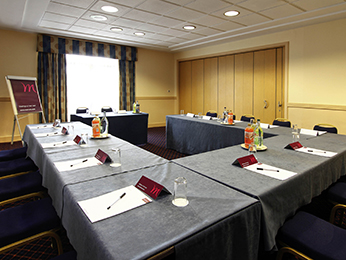 Meetings - Mercure Wigan Oak Hotel