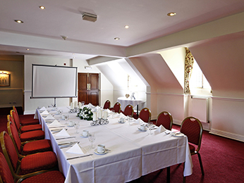 Meetings - Mercure Telford Madeley Court Hotel