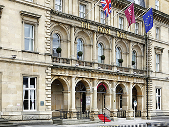Hotel - Mercure Hull Royal Hotel