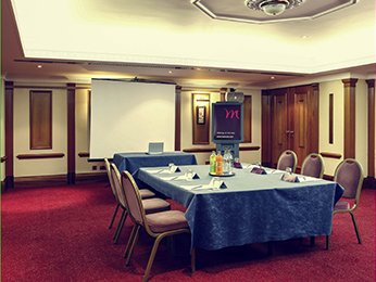 Meetings - Mercure Hull Royal Hotel
