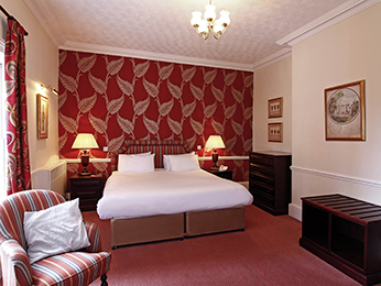 Chambres - Mercure Stafford South Hatherton House Hotel