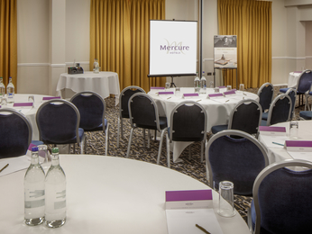 Meetings - Mercure Hatfield Oak Hotel