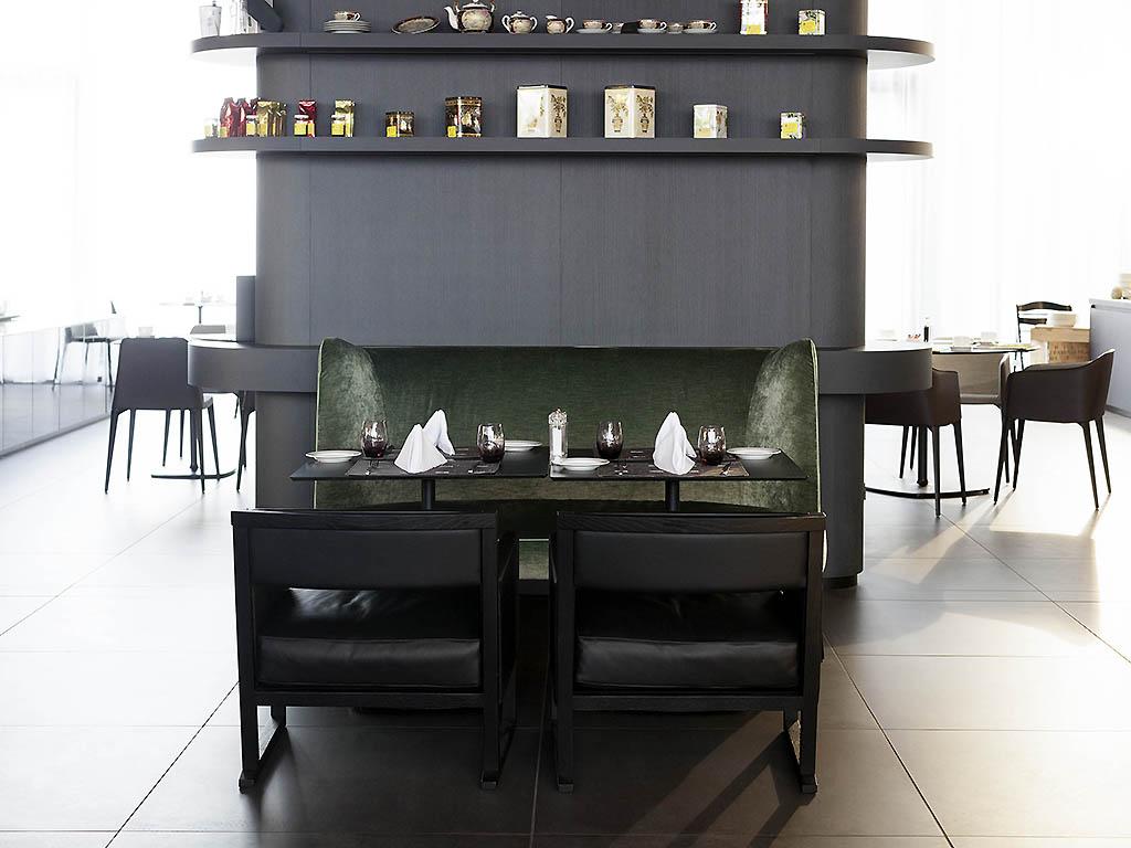 Basel Restaurant |Brunch Basel - Book your Hotel directly ...