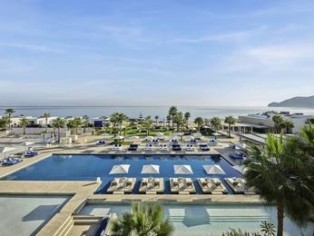 Sofitel Tamuda Bay Beach & Spa