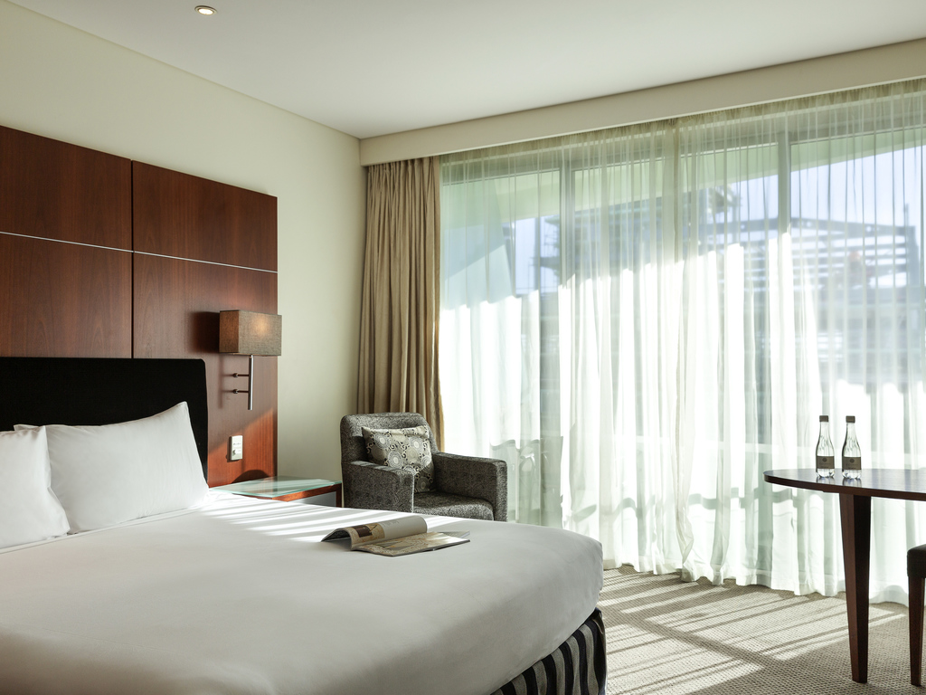 Pullman Auckland Hotel & Apartments