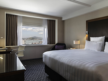 Rooms - Pullman Auckland
