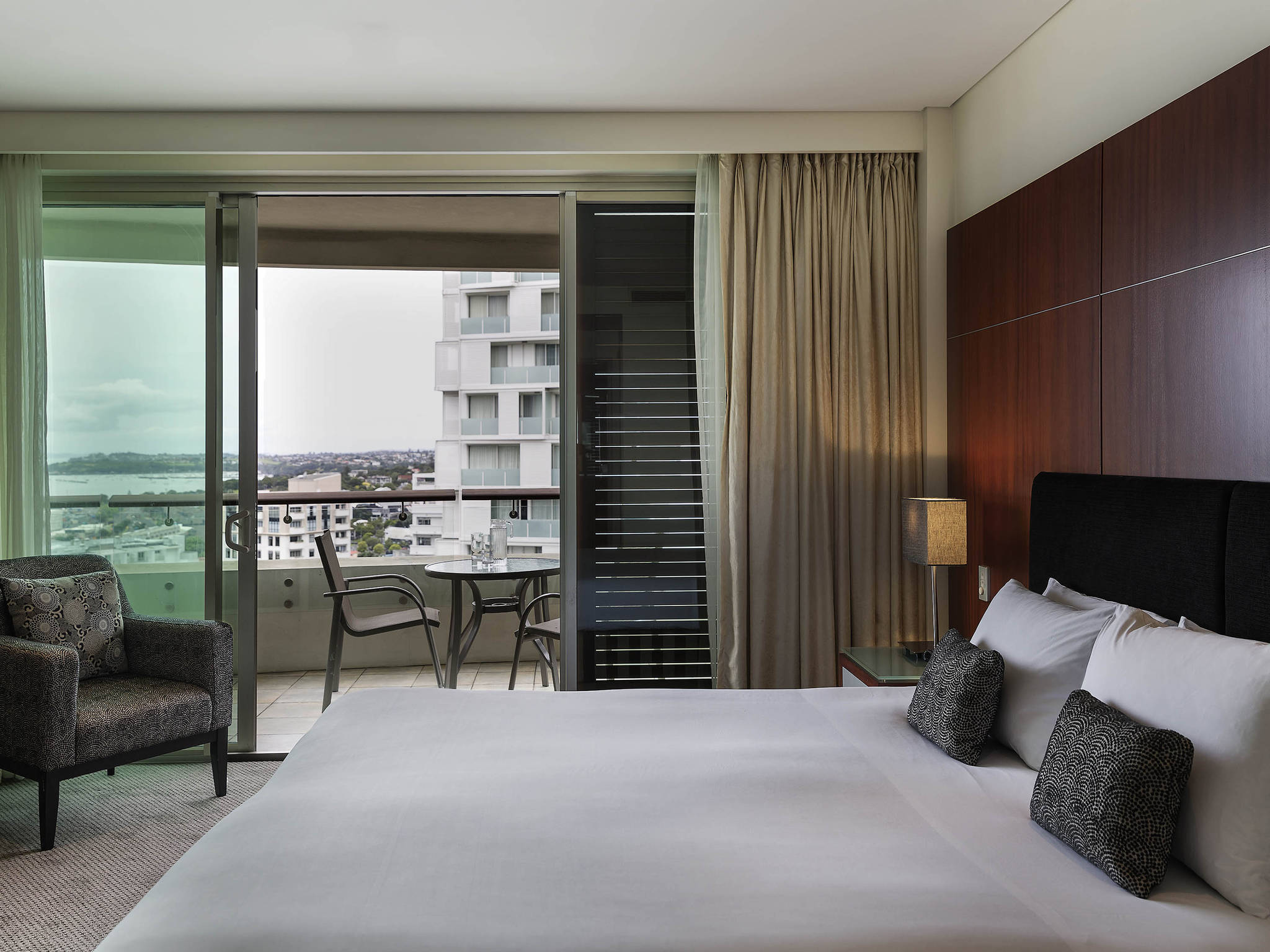 Hotel en AUCKLAND - Pullman Auckland
