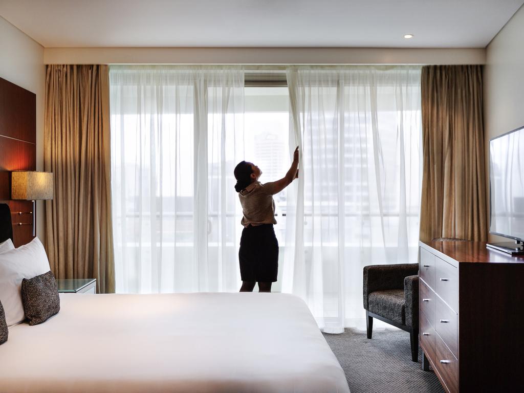 Pullman Auckland - 5 Star Luxury Hotel in Auckland CBD