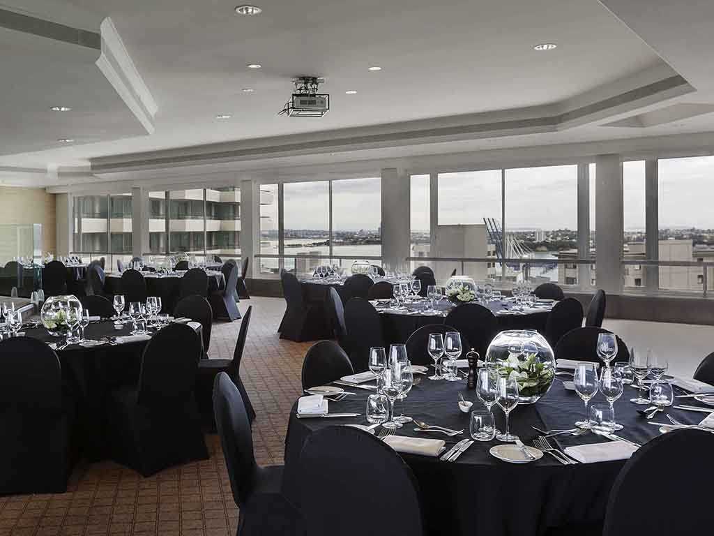 Image result for pullman auckland function room