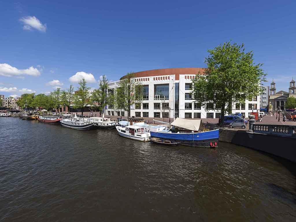 Cheap Hotel Amsterdam Ibis Styles Amsterdam City