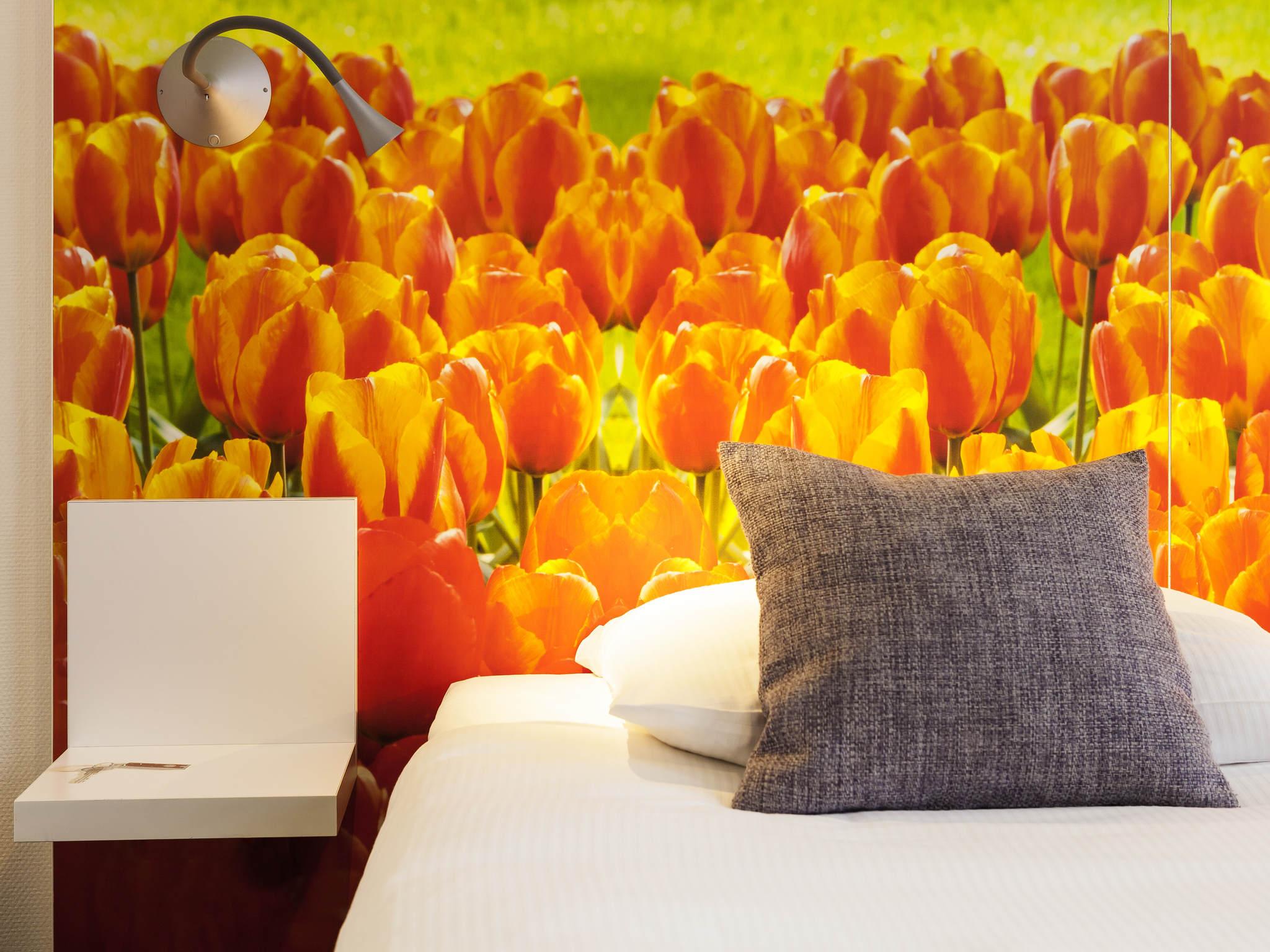 Hotel – ibis Styles Amsterdam City