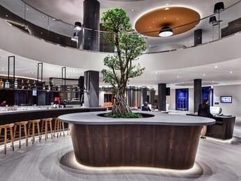 Novotel Moscow Kievskaya