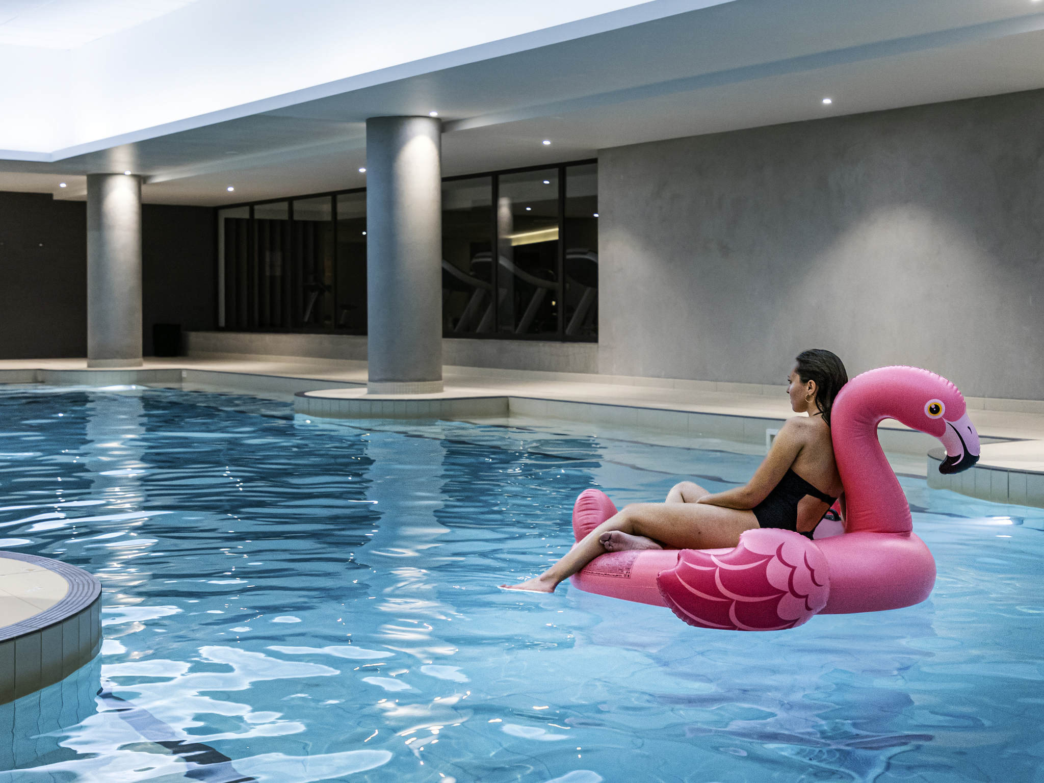 ホテル – プルマン パリ ロワシー シャルルドゴール エアポート