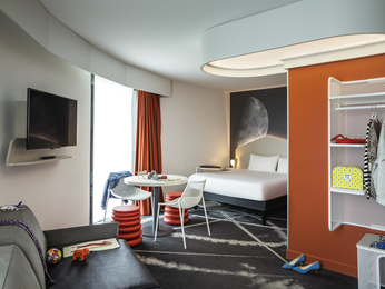 h tel roissy charles de gaulle ibis styles paris cdg airport roissy. Black Bedroom Furniture Sets. Home Design Ideas