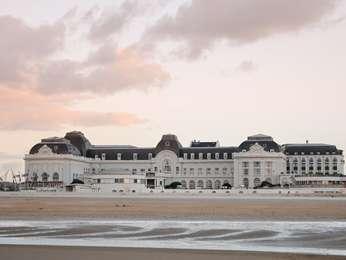Hotel Spa Deauville Trouville