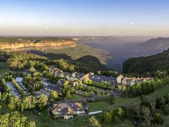 Отель - Fairmont Resort Blue Mountains MGallery by Sofitel