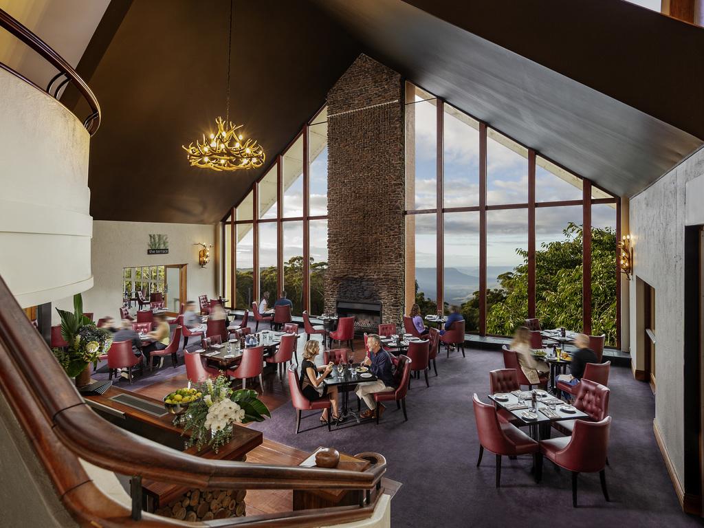 luxury hotel leura u2013 fairmont resort blue mountains mgallery by