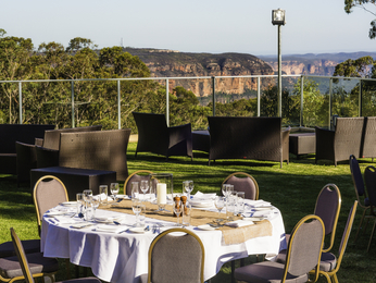 Konferencje - Fairmont Resort Blue Mountains MGallery by Sofitel