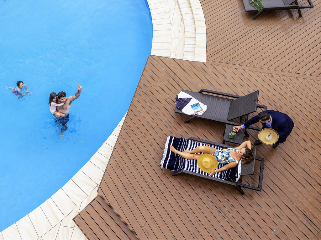 Hotel Di Lusso A Leura Fairmont Resort Spa Blue