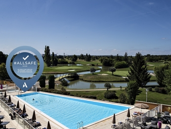 MERCURE TOULOUSE GOLF DE SEILH