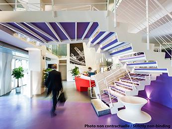 ibis Styles Paris Gare du Nord TGV