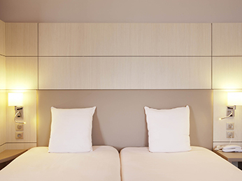 Rooms - ibis Styles Paris gare du Nord TGV