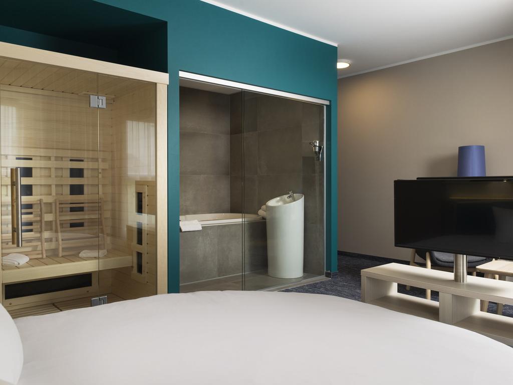Hotel Pas Cher Nivelles