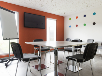 Meetings - ibis Styles Nivelles