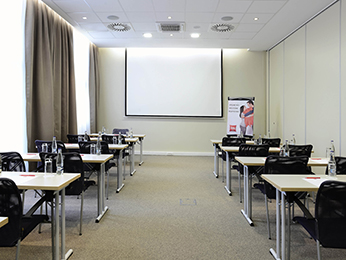Meetings - ibis Olomouc Centre
