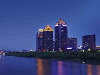 Novotel Zhengzhou Convention Centre