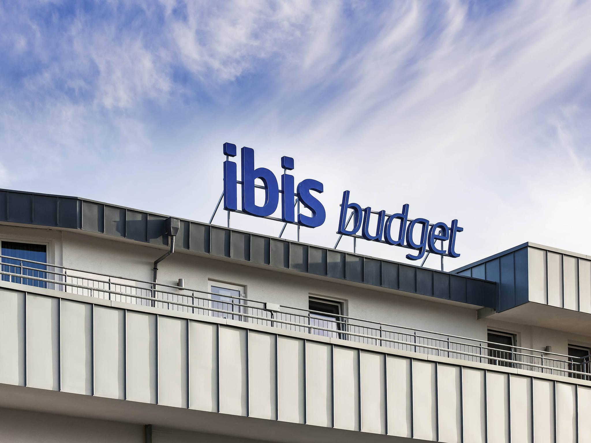 호텔 – ibis budget Bonn Sued Koenigswinter