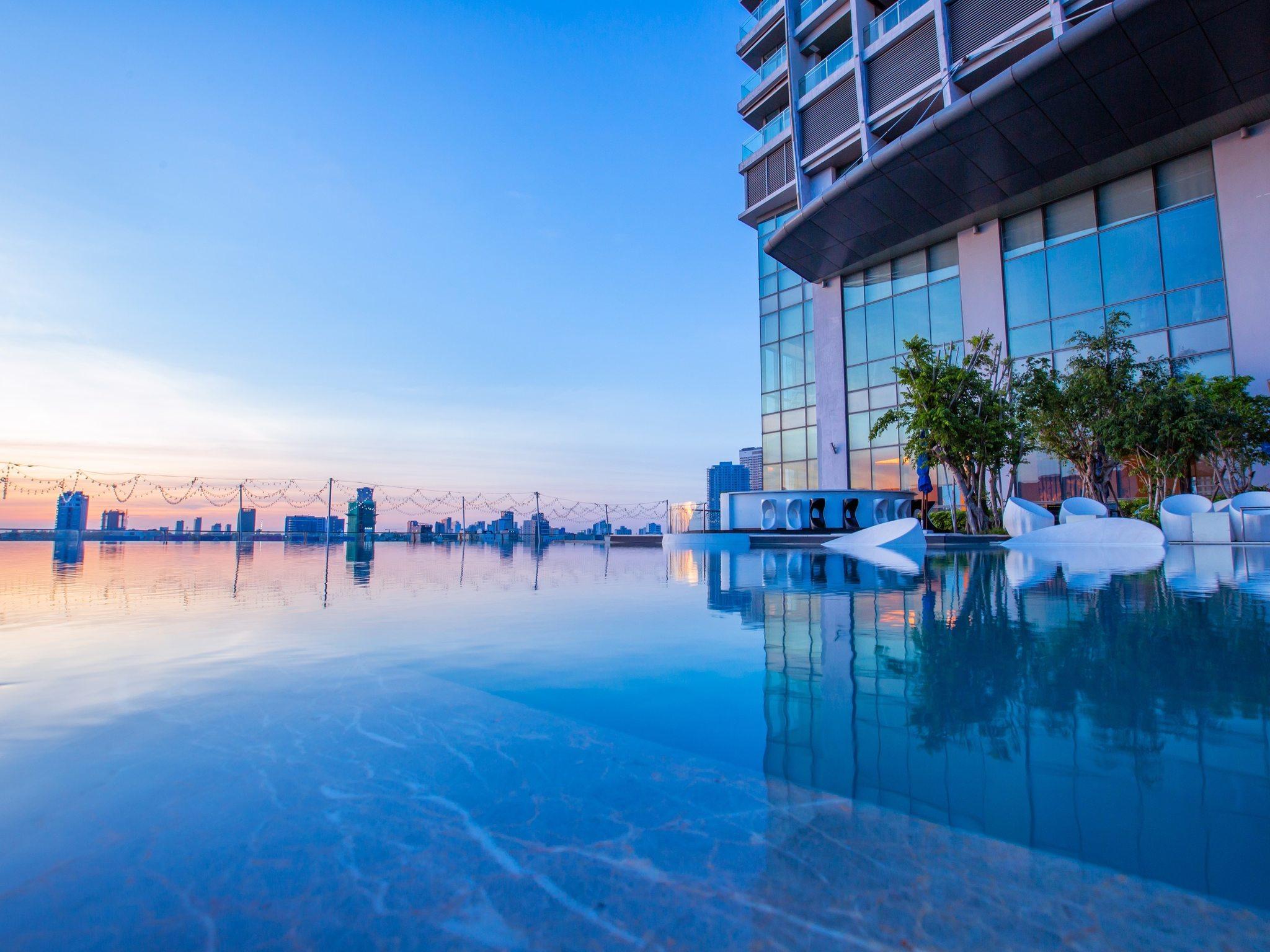 酒店 – 岘港汉江诺富特高级酒店