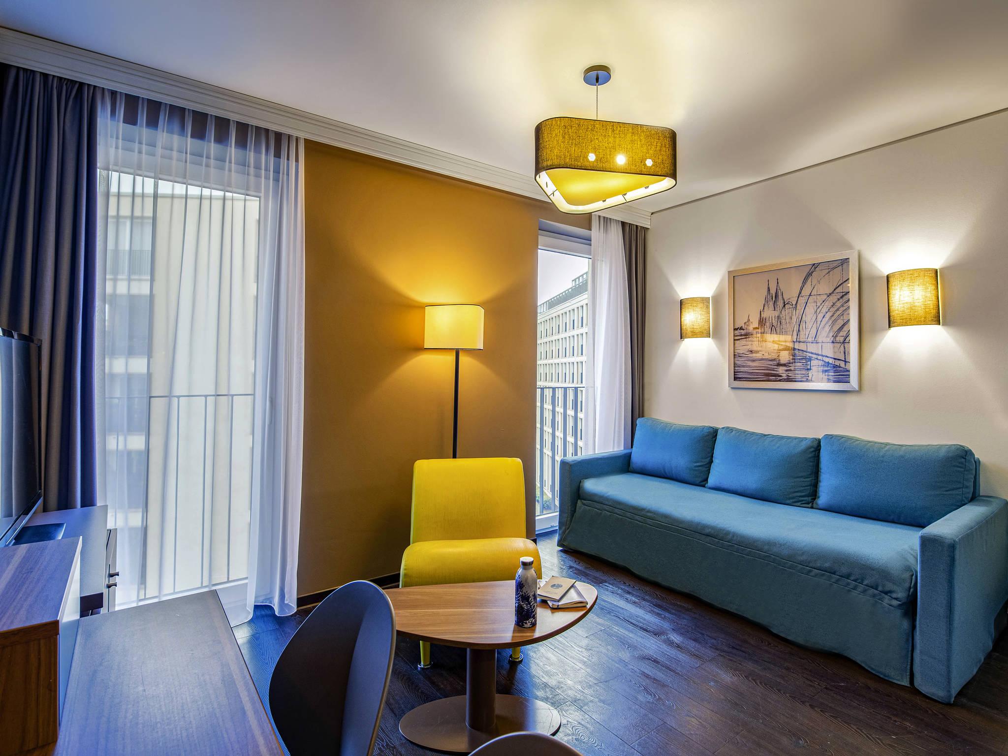 Adagio Hotel Koln