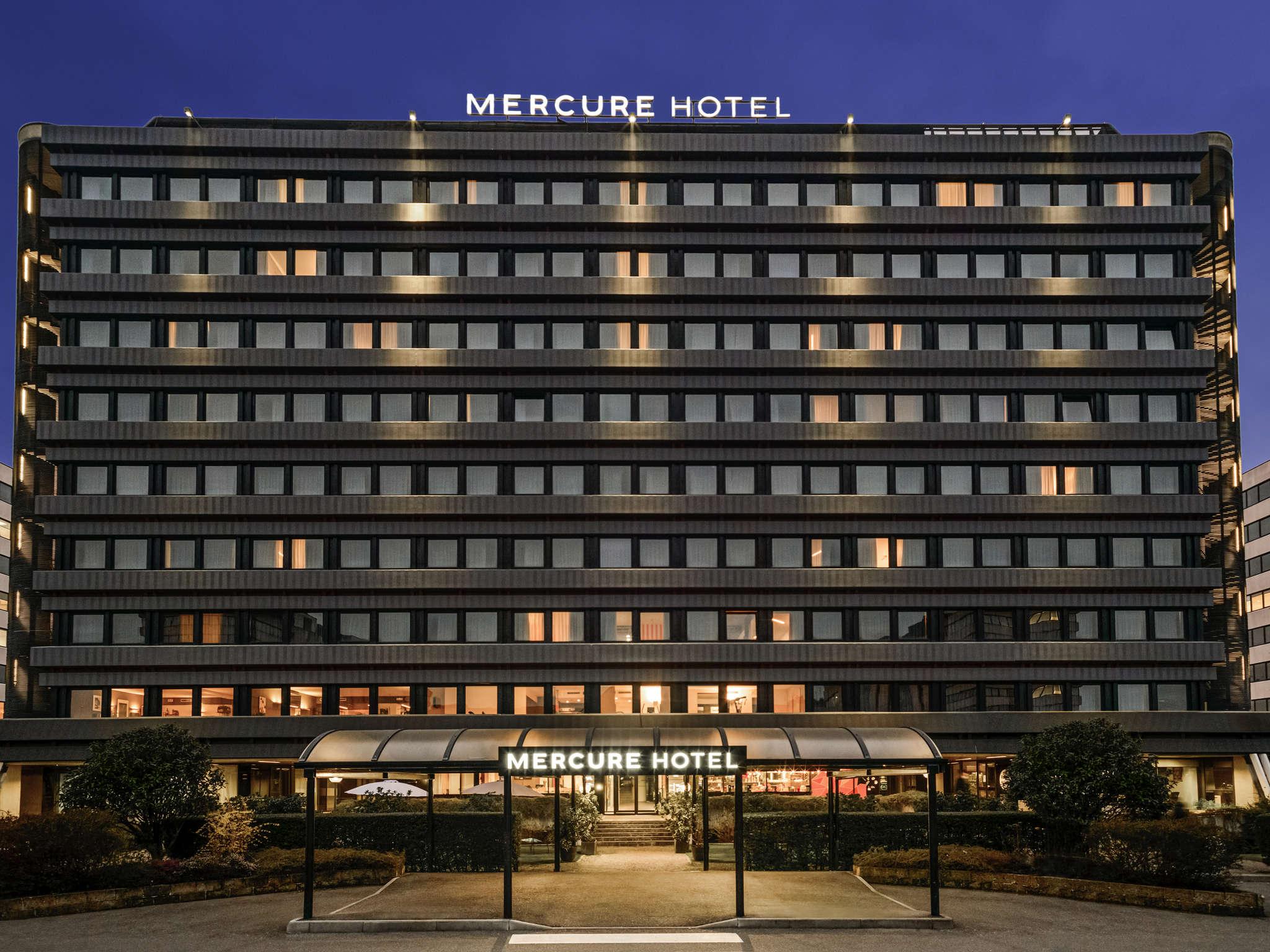 โรงแรม – ibis Styles Milano Agrate Brianza