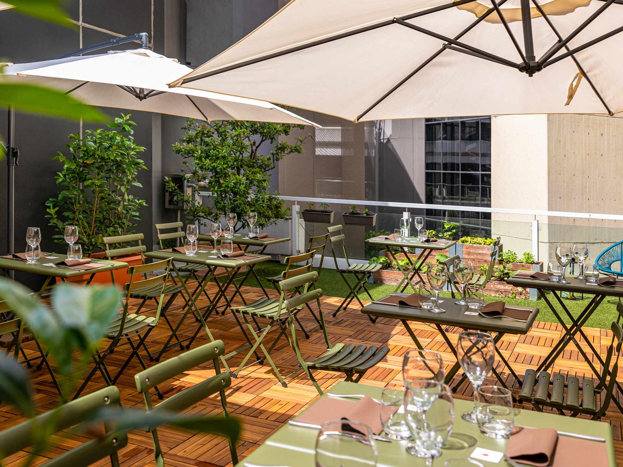 Hotel Ibis Style Milano