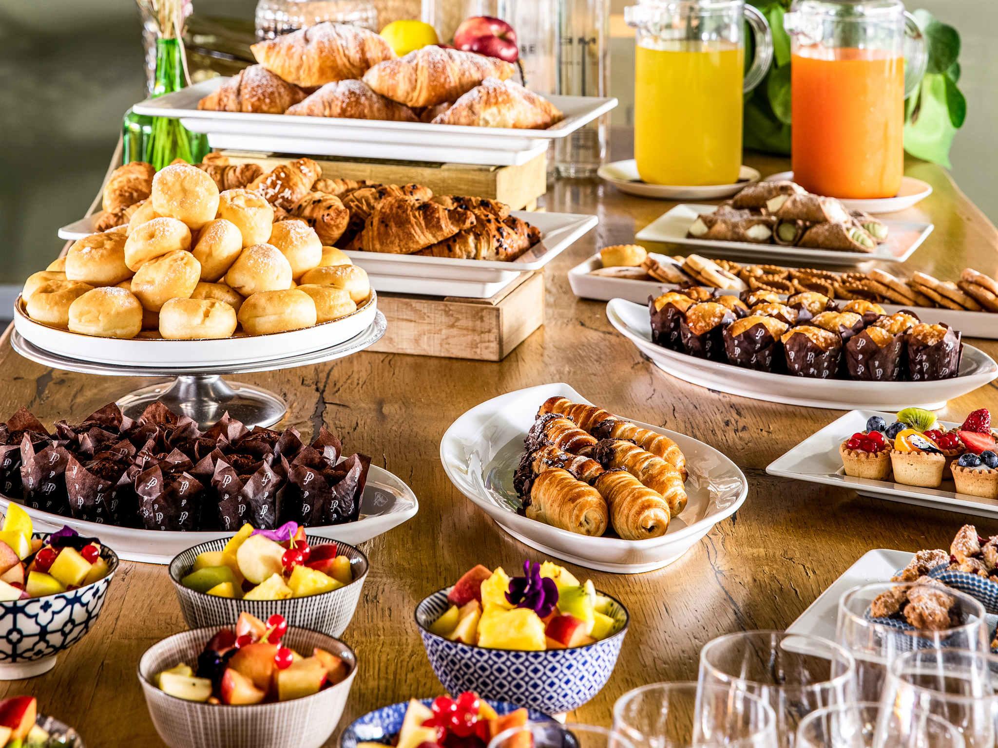 Hotel Milano Ibis