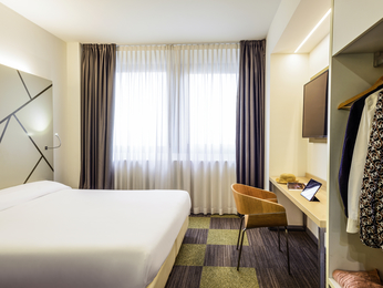 Rooms - ibis Styles Milano Agrate Brianza