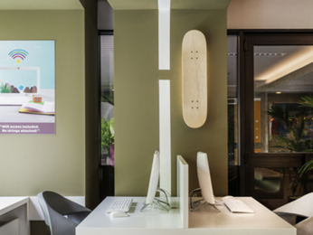 Meetings - ibis Styles Milano Agrate Brianza