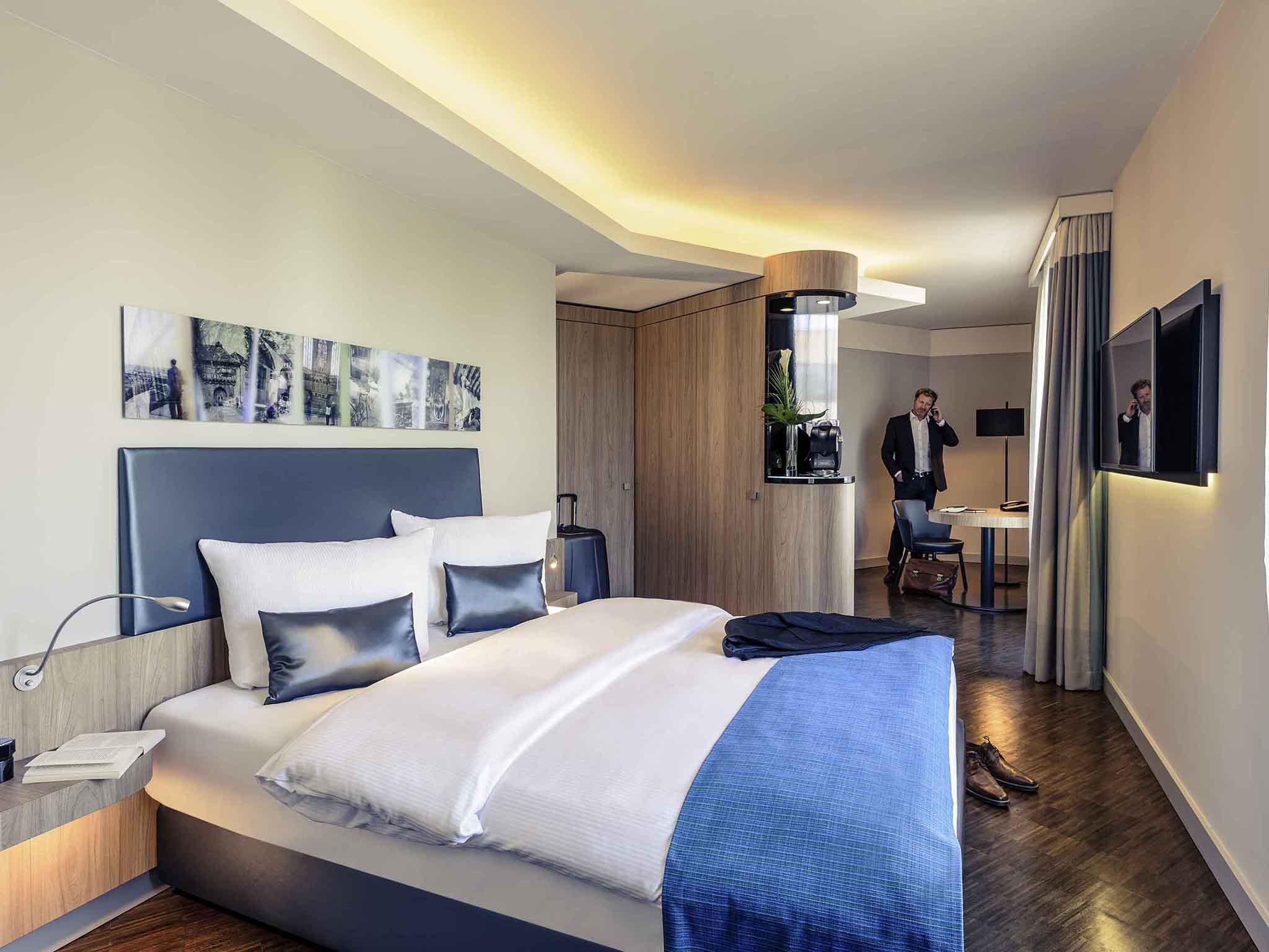 High Quality ... Rooms   Mercure Hotel Heilbronn ...