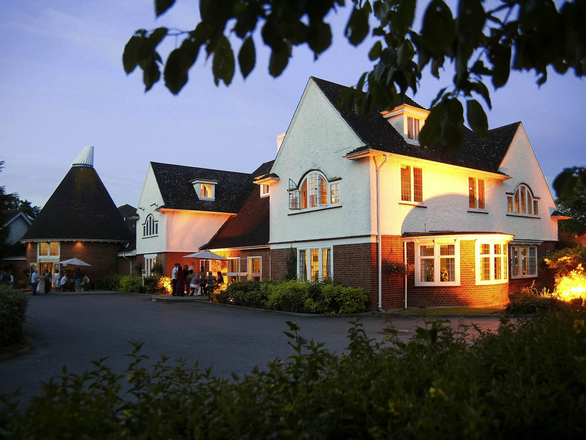 فندق - Mercure Tunbridge Wells Hotel