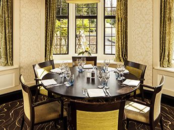 Restaurante - Mercure Tunbridge Wells Hotel