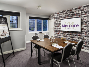 Meetings - Mercure Tunbridge Wells Hotel